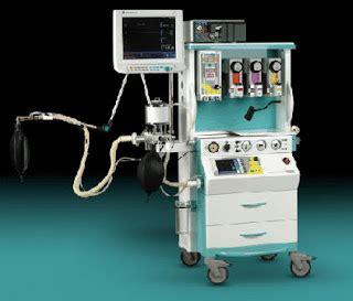 Mesin Anestesi elektromedik mesin anestesi