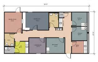 Doctor Office Floor Plan Small Medical Office Floor Plan Simspo Pinterest