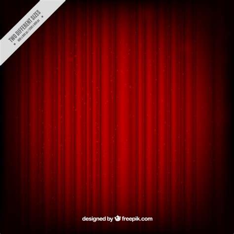 cuando se fundo la roja cortinas rojas de fondo descargar vectores gratis