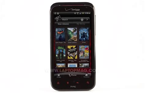 Hp Htc Rezound htc rezound review verizon wireless android