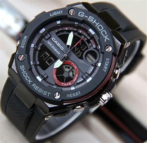 Jam Tangan D G jam tangan g shock gt 210d delta jam tangan