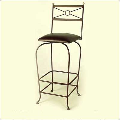 Iron And Stool Color by 1000 Ideas About Wrought Iron Bar Stools On