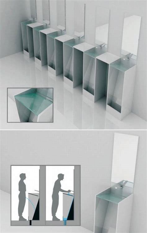 bathroom innovations home design 13 innovative water saving concept and product designs