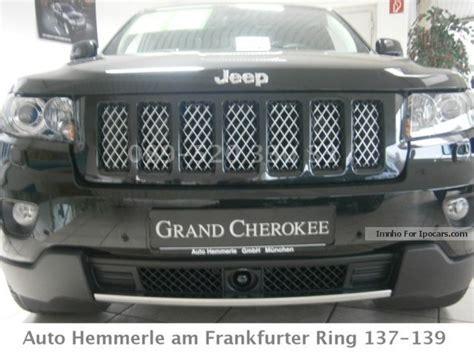 2013 Jeep Grand Fuel Capacity 2013 Jeep Grand S Limited 3 0i Multijet Car