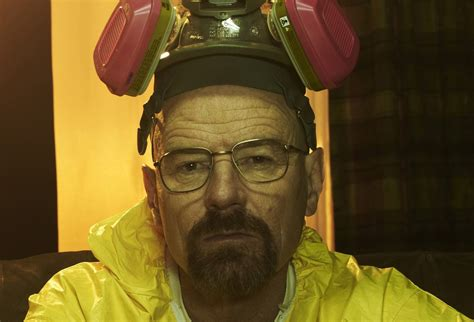Walters Calls Poor Pathetic by Breaking Bad Bryan Cranston We Were Taught How To