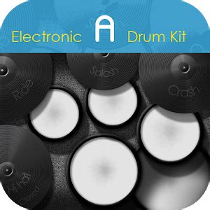 best drum pattern app electronic a drum kit android apps on google play