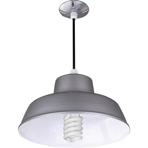 Suspended Ceiling Light Fixtures 14 Quot Suspended Ceiling Mount Light Farmtek