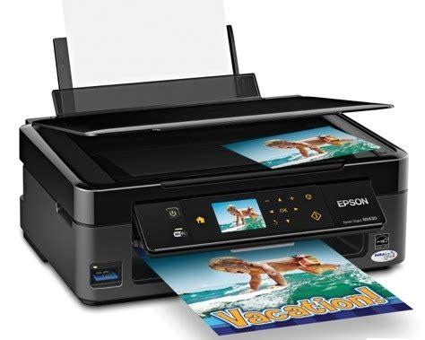 Printer Epson Nx430 epson stylus nx430 small in one printer ecoustics
