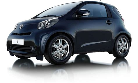 toyota mini car bmw reportedly in with toyota to future city