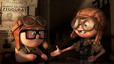 film narrative up carl and ellie pixar up quotes quotesgram