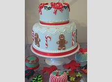 Cakes and Cookies Archive | Tartufi Cakes Ideas For Decorating A Cake For Christmas