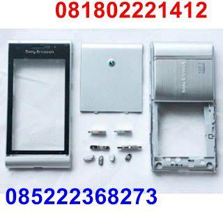 Casing Sony K610 kedaigadget jual casing fullset untuk sony ericsson