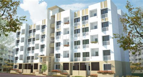 elevation image 2 of tata value homes shubh griha
