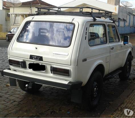 lada jeep 2016 lada niva 4x4 jeep troler trilha r vazlon brasil