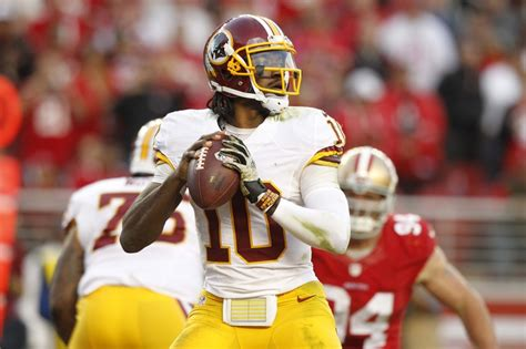 2015 robert griffin iii washington redskins 2015 redskins new years resolutions robert griffin iii