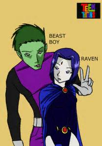 Beastboy and raven christmas images amp pictures becuo