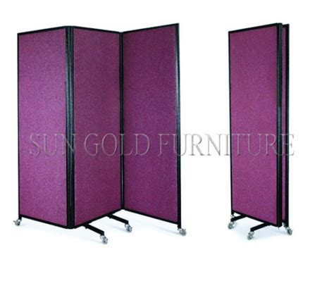 types of room dividers modern office half board and glass types of partition