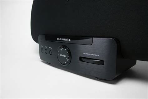Marantz Consolette marantz consolette by feiz design studio