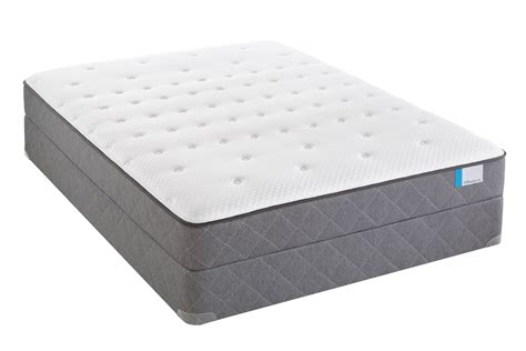 Best Firm Mattress Sealy Posturepedic Carrsville Firm Tight Top King Mattress
