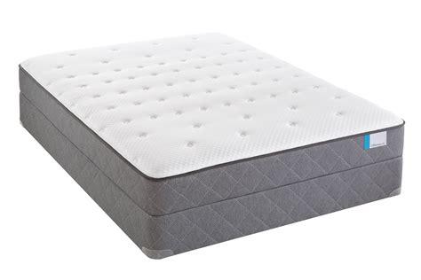 sealy posturepedic carrsville firm tight top mattress