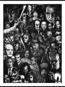 gallery gt classic horror monsters wallpaper