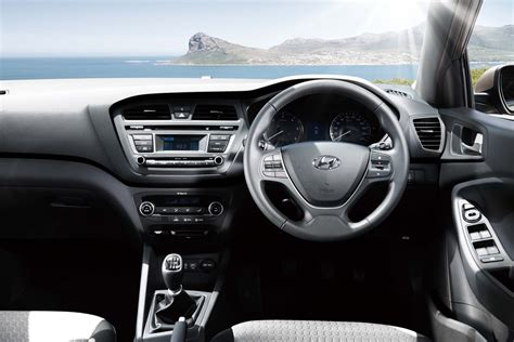 hyundai i20 review south africa india made hyundai i20 launched in south africa