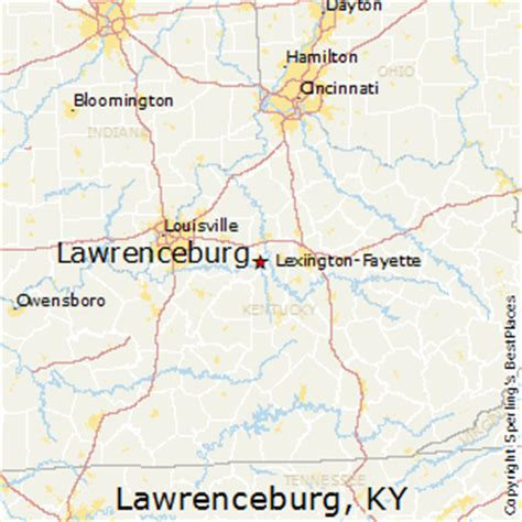 houses for sale lawrenceburg ky best places to live in lawrenceburg kentucky