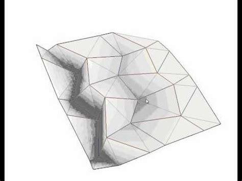 Rigid Origami - rigid origami