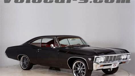 black 67 chevy impala 1967 chevrolet impala for sale near volo illinois 60073