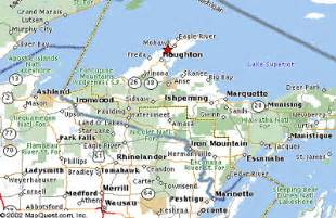 Map Of Michigan Upper Peninsula by Pics Photos Upper Michigan Map Index Of