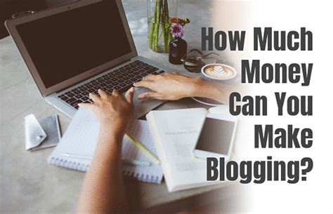 How Much Money Can I Make Doing Online Surveys - 30 ways to make more money blogging online self made success
