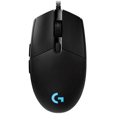 Mouse Gaming Malang logitech gaming g pro mouse blossom toko komputer malang
