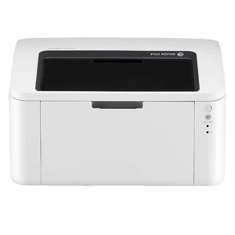 Toner Fuji Xerox Docuprint P115w fuji xerox docuprint p115w elevenia