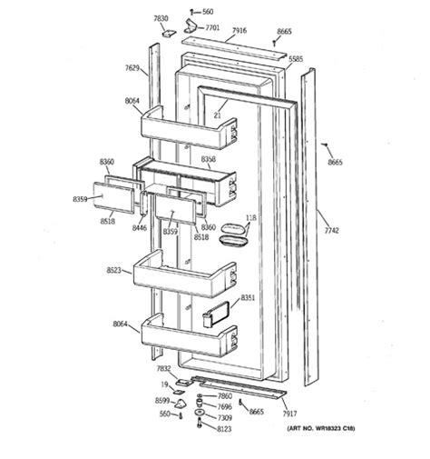 100 ge monogram range wiring diagram