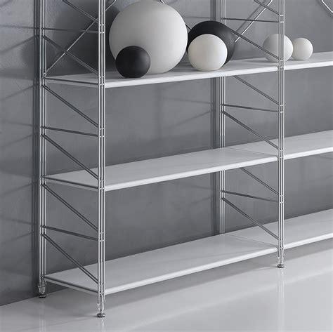 scaffale componibile kalevi scaffale componibile metallo per ufficio 293 x 35 x