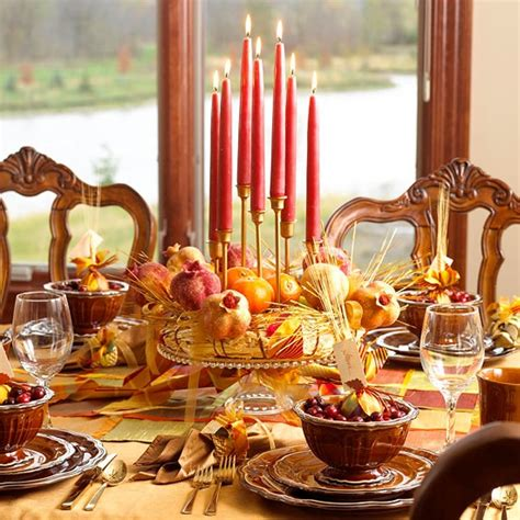 Thanksgiving Table Centerpieces Six Easy Thanksgiving Centerpiece Ideas Ls Plus