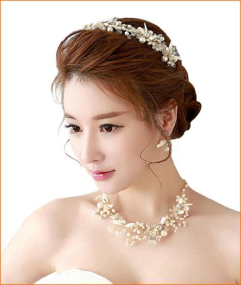 hairstyle wedding bridal inspirations korean wedding hairstyle inspiration 2018 hairstyles