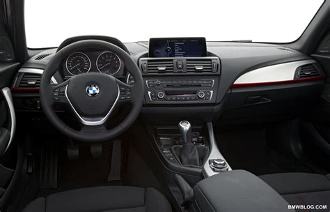 Interior Of Bmw 1 Series by Bmw 1 Series Interior Gallery Moibibiki 5