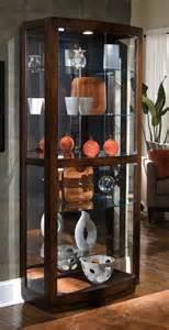 Curio Cabinets Glass Replacement Pulaski Curio Cabinet Replacement Glass Cabinets Design