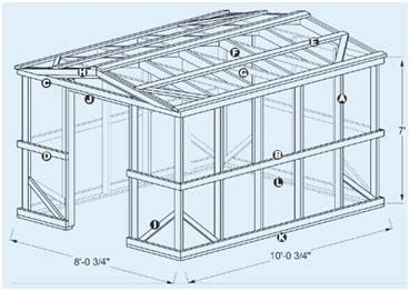do it yourself house plans free do it yourself greenhouse building plans from suntuf com