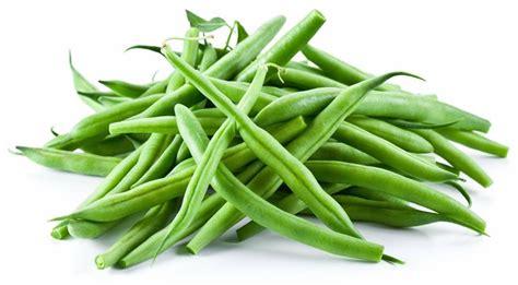 String Bean Clip - green beans