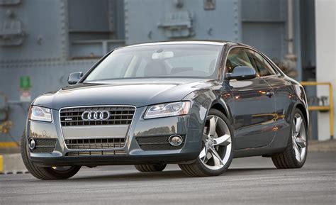 Audi A5 2010 by 2010 Audi A5 2 0t Quattro