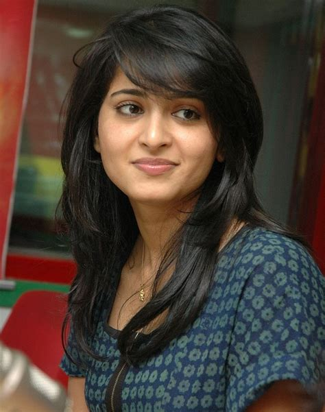 hairstyles in indian cinema anushka shetty tulu born on 7 november 1981 as sweety