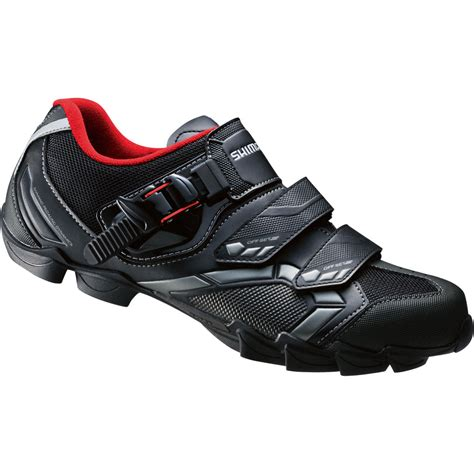 mountain bike spd shoes wiggle shimano m088 spd mountain bike shoes offroad shoes