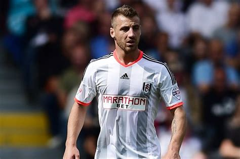 haircut deals fulham fulham central defender forced to return to uncertain