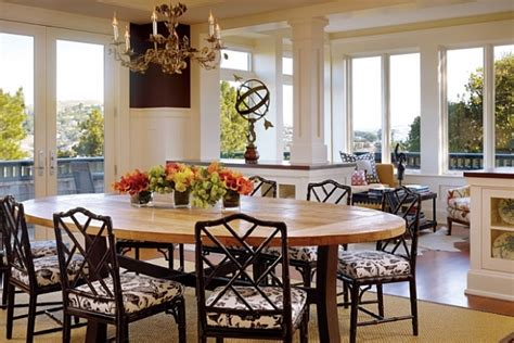 casual dining rooms decorating ideas for a soothing modern concept rustic dining room table centerpieces more