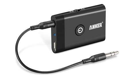 Audio Bluetooth Receiver top 5 best bluetooth receivers for stereos and headphones