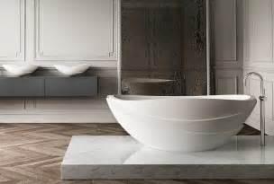 billige badewannen freistehende badewanne im bad 50 gestaltungsideen