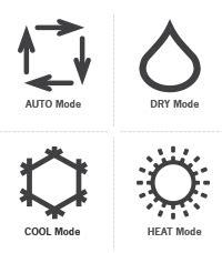 Mitsubishi Mr Slim Remote Symbols Heat Questions Answered Faq Mitsubishi Electric