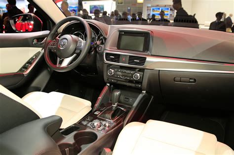 mazda interior 2016 2016 mazda mazda6 reviews and rating motor trend